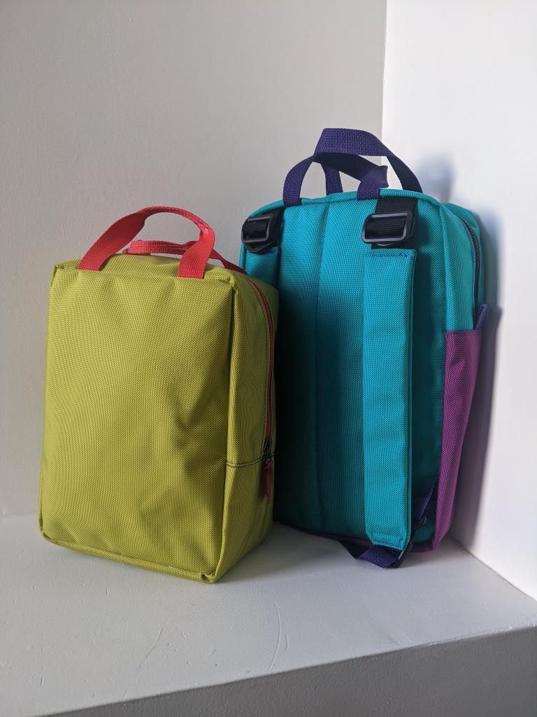Everyday Bag Link